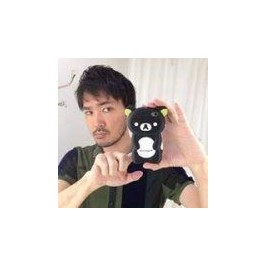 잘 생긴 일본 청년Masayuki Oki, 고양이처럼 고양이를 찍다-②