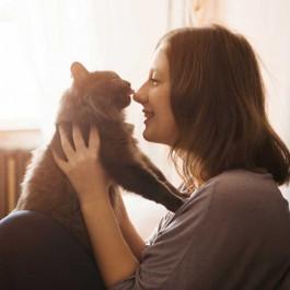 고양이는 바로 '당신'의 성격을 닮는다