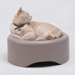 작은집 살고 있다면 다기능성 고양이스크래쳐 고를 것