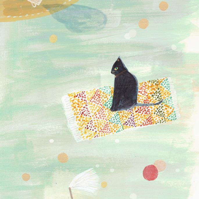 #3. 고양이 마법