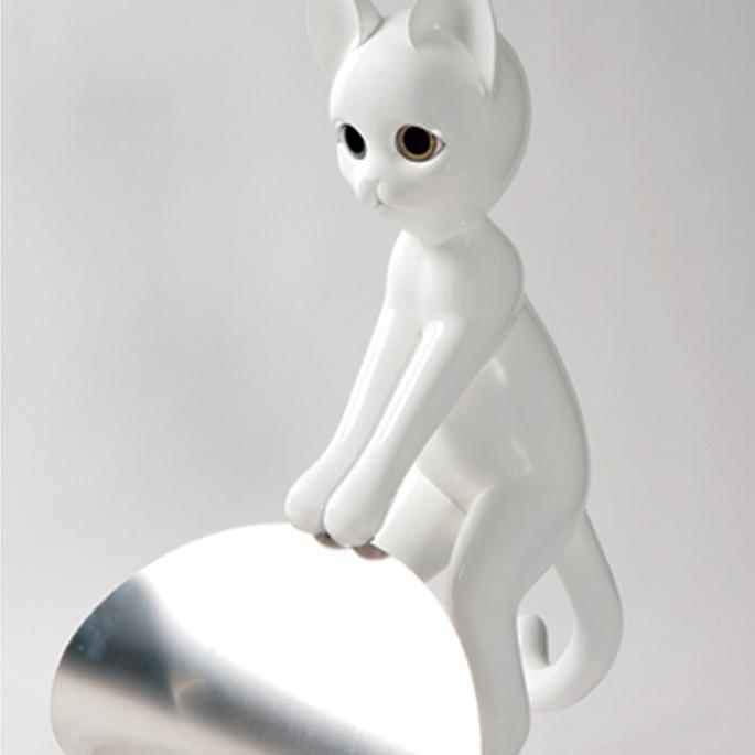 예술은 고양이처럼 귀여운 것, 임승섭 전