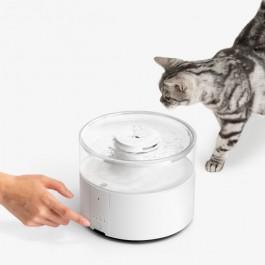 두잇, 직접여과방식…시냇물 재현한 고양이정수기 출시
