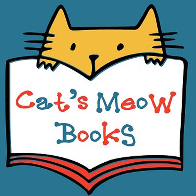 길고양이와 동네책방의 공생, 도쿄 CAT'S MEOW BOOKS
