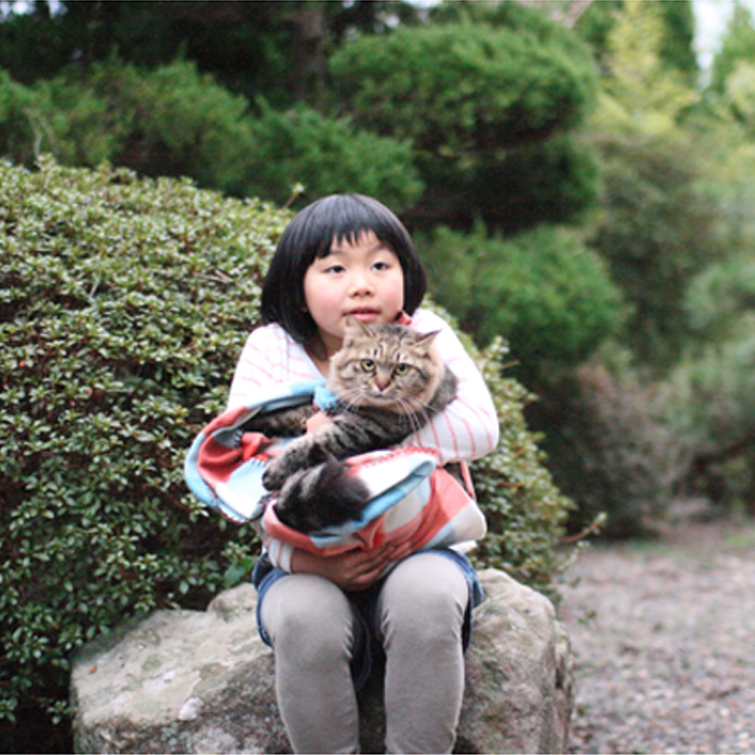 전통 온천 ⅹ 동네 고양이 보호 = 힐링