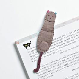 냐옹씨 고양이북마크