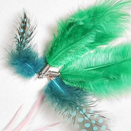 피싱캣 리필용 깃털