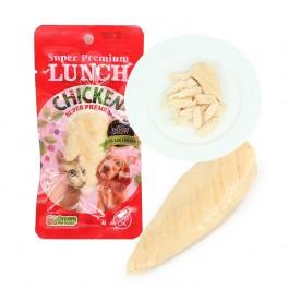 런치보니또 훈제 그릴 치킨