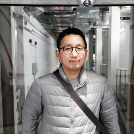 진짜 고양이 정수기 만든 이 사람, 두잇 김상혁 대표