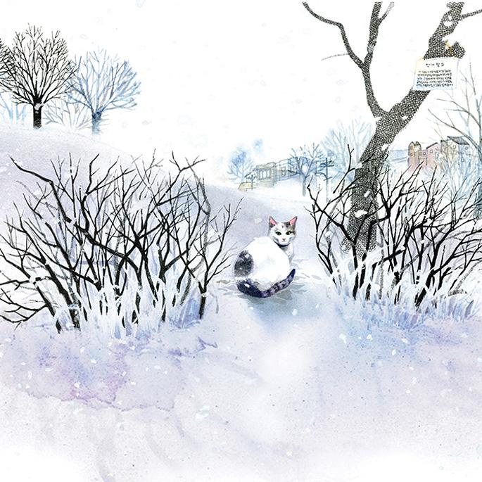 동상이몽 작가 인터뷰 ① – 생강, 이슬라