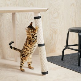 이케아가 만든 고양이가구는 어떻게 생겼을까?